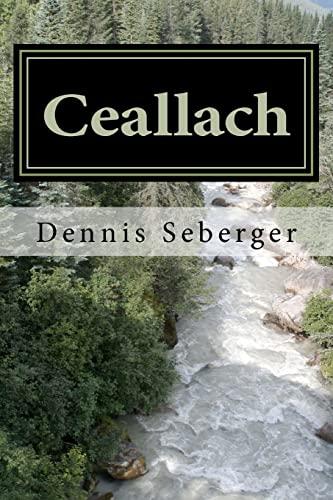 9781475158274: Ceallach: High Kings: Volume 1