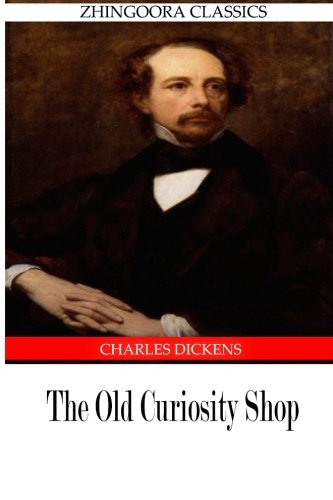 9781475168211: The Old Curiosity Shop