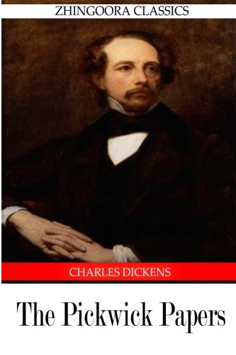 9781475168228: The Pickwick Papers
