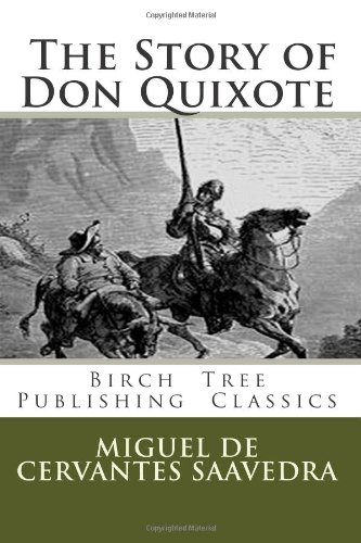 9781475170719: The Story of Don Quixote