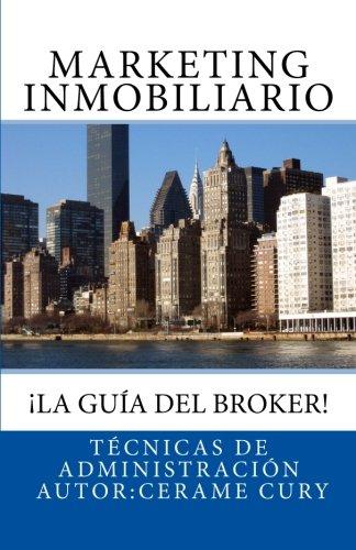 9781475175561: Marketing Inmobiliario: La Guia Del Broker