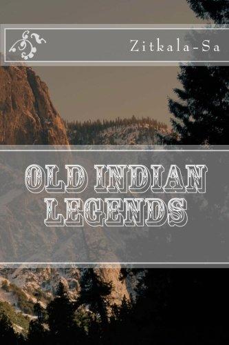 9781475176544: Old Indian Legends
