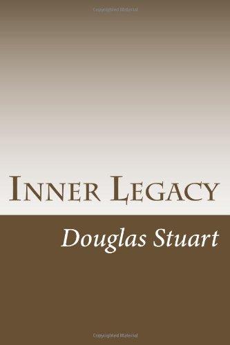 Inner Legacy (1475178271) by Stuart, Douglas