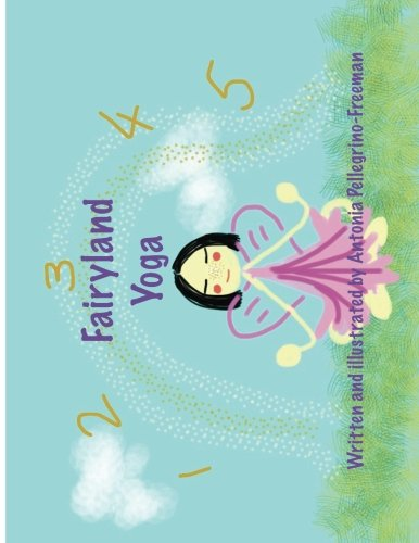 9781475181340: Fairyland Yoga