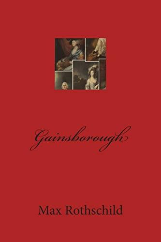 9781475184334: Gainsborough