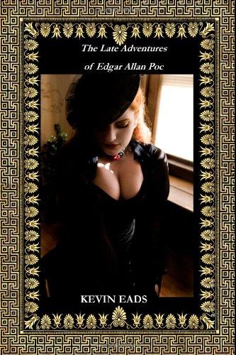 9781475186802: The Late Adventures of Edgar Allan Poe