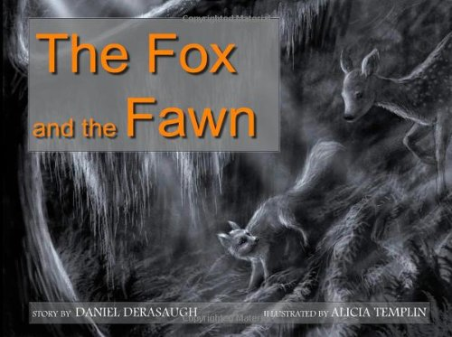 9781475188400: The Fox and the Fawn