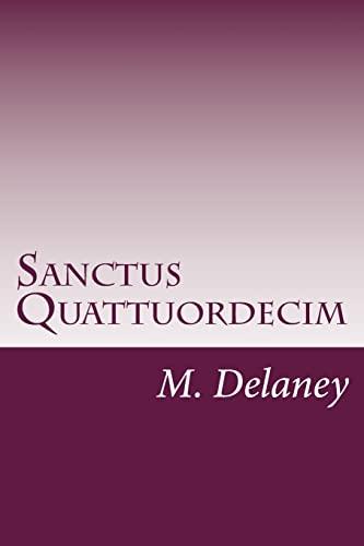 9781475192162: Sanctus Quattuordecim: Daemonolatry Sigil Magick (Cambridge Studies in Linguistics (Paperback))
