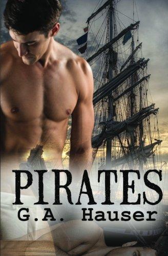 9781475192315: Pirates
