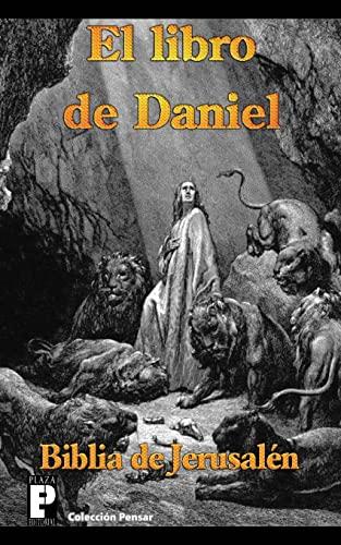 9781475194500: El libro de Daniel (Biblia de Jerusalén) (Spanish Edition)