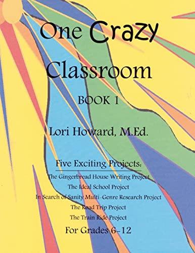 9781475194883: One Crazy Classroom Book 1