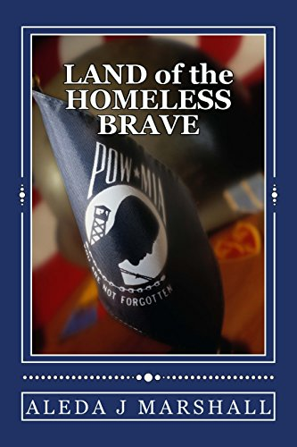 9781475196115: LAND of the HOMELESS BRAVE