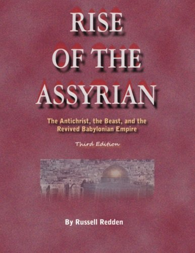 9781475196917: Rise of the Assyrian (Large Print Edition)