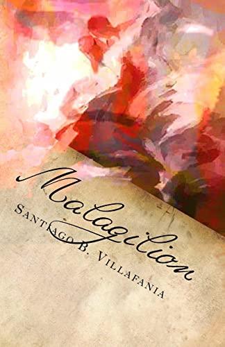 9781475197624: Malagilion: Sonnets tan Villanelles (English and Pangasinan Edition)