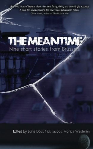 9781475202373: The Meantime: Nine Short Stories from Brussels