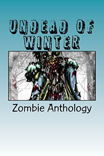 9781475202427: Undead of Winter