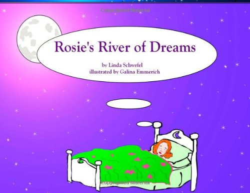 9781475202540: Rosie's River of Dreams