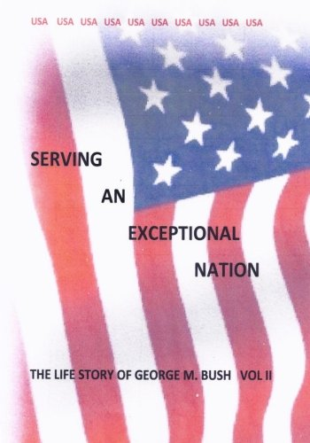 9781475202915: Serving An Exceptional Nation