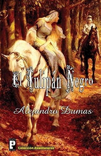 9781475204018: El tulipán negro (Spanish Edition)