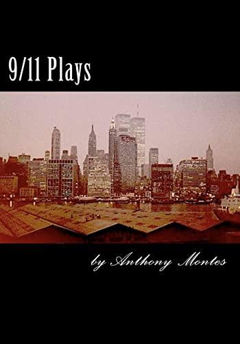9781475204506: 9/11 Plays