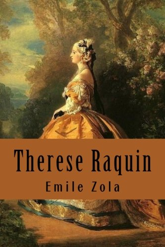 9781475206210: Therese Raquin