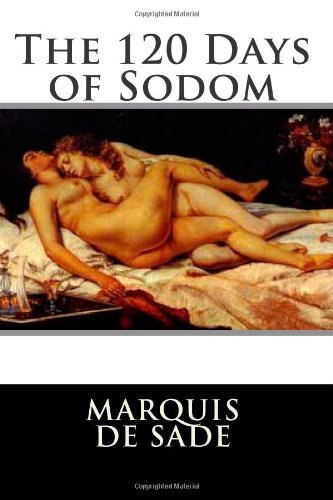 9781475208290: The 120 Days of Sodom