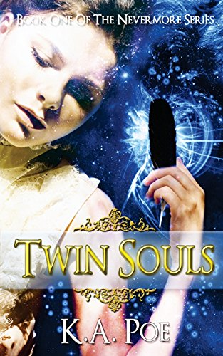 9781475210286: Twin Souls (Nevermore)
