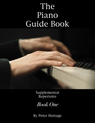 9781475210323: The Piano Guide Book Supplemental Repertoire Book One