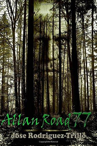 9781475212211: Allan Road 77: (El Eco de las Sombras): Volume 1