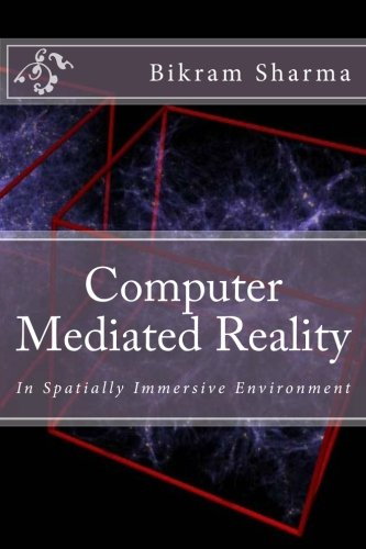 9781475213102: Computer Mediated Reality
