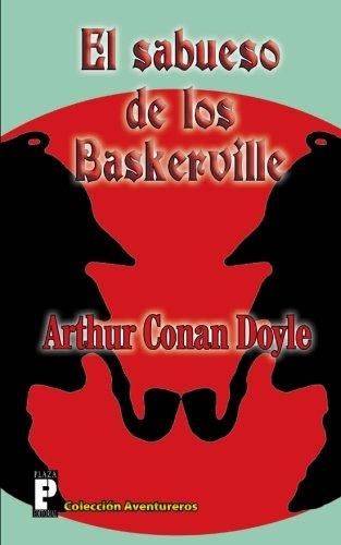 9781475213218: El sabueso de los Baskerville (Spanish Edition)