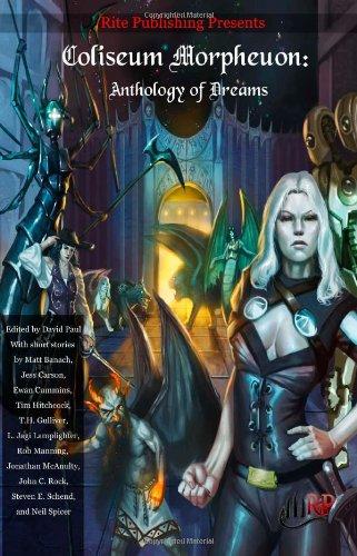 9781475214680: Coliseum Morpheuon: Anthology of Dreams