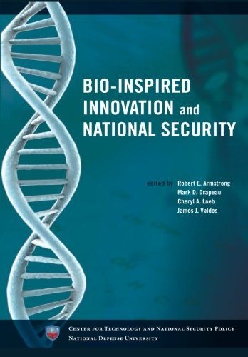 9781475214987: Bio-Inspired Innovation and National Security