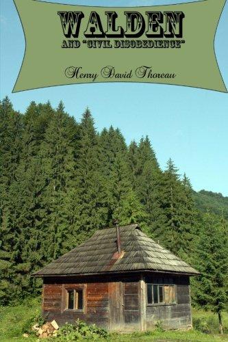 henry david thoreau books pdf