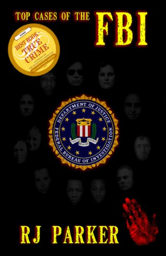9781475218114: Top Cases of The FBI