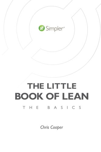 9781475218350: The Little Book of Lean