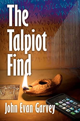 9781475218664: The Talpiot Find