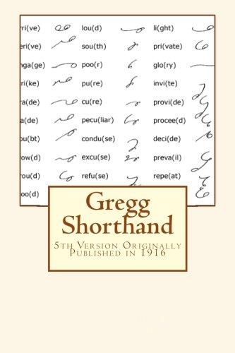 9781475218824: Gregg Shorthand