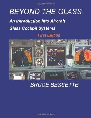 9781475219876: Beyond the Glass: An Introduction into Aircraft Glass Cockpit Systems