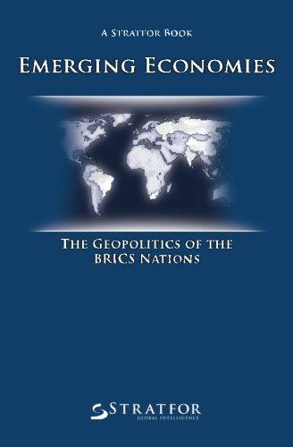 9781475220698: Emerging Economies: The Geopolitics of the BRICS Nations
