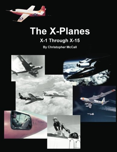 9781475222401: X-Planes: X-1 Through X-15