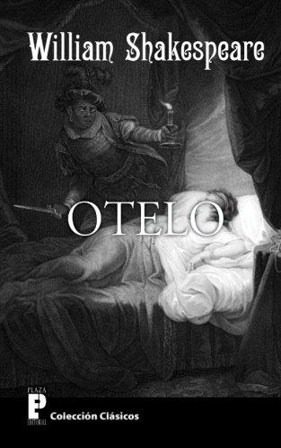 9781475224344: Otelo (Spanish Edition)