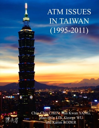 9781475226669: Taiwan ATM (1995 - 2011)