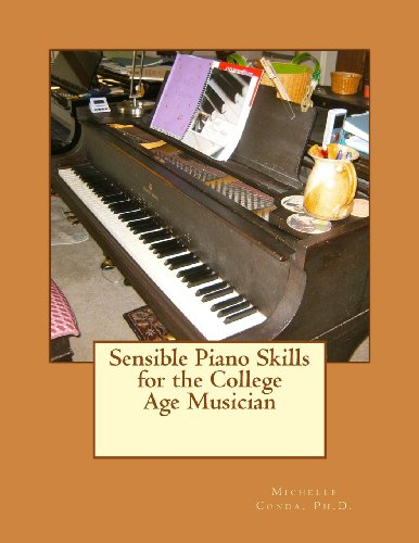 9781475230697: Sensible Piano Skills for the College Age Musician