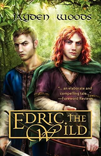 Edric the Wild: Sons of Mercia (Volume 3): Woods, Jayden