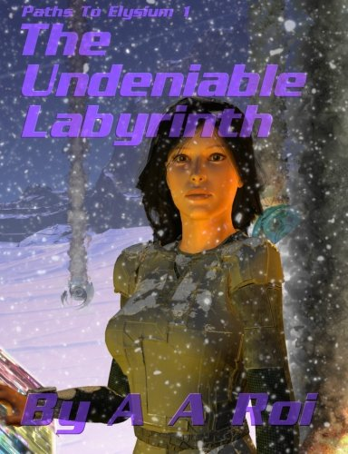 9781475238914: The Undeniable Labyrinth (Volume 1)