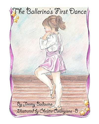 9781475244199: The Ballerina's First Dance
