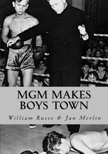 9781475245820: MGM Makes BOYS TOWN