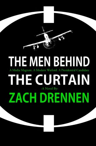 9781475247053: The Men Behind the Curtain