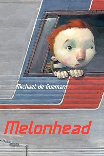 9781475247077: Melonhead